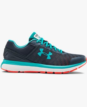 Men's UA Charged Europa 2 Running Shoes